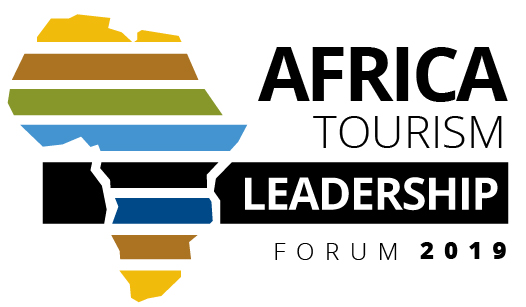 African Tourism Leadership Forum Logo