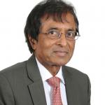 Hon. Minister Anil Kumarsingh Gayan