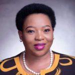 Hon. Nomusa Dube-Ncube