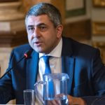 H.E. Zurab Pololikashvili (Invited)