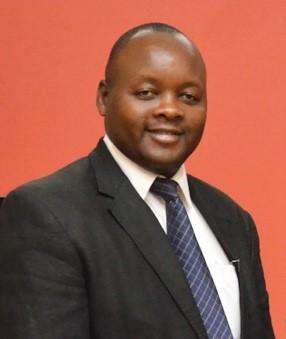 Dr. Geoffrey Manyara
