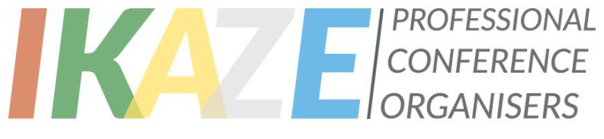 Ikaze Logo