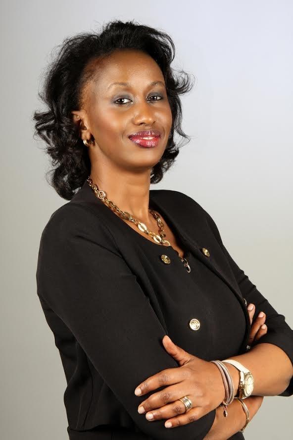 Josephine Fifi Rurangwa
