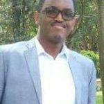 Eric Ntagengerwa