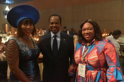 Africa Travel and Tourism Leadership Awards
